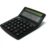 CALCULATRICE ECC-310 ÉCO CITIZEN