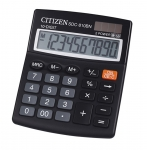 CALCULATRICE SDC 810BN CITIZEN