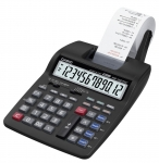 CALCULATRICE CASIO HR-150TEC