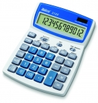 CALCULATRICE 212X IBICO