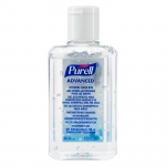 GEL HYDROALCOOLIQUE - PURELL - FLACON 100ML