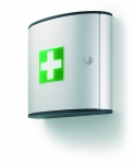 ARMOIRE À PHARMACIE 1 PORTE DURABLE