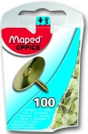 PUNAISE 10 MM MAPED - CUIVREES