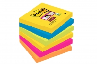 BLOC SUPER STICKY RIO POST-IT 76X76