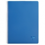 CAHIER CLAIREFONTAINE LINICOLOR INTENSIVE A4 21 X 29.7CM 100 PAGES 5X5
