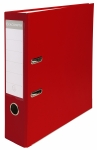 CLASSEUR EXACOMPTA POLYPRO - ROUGE - 918403B