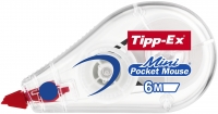 ROLLER TIPP-EX MINI POCKET MOUSE