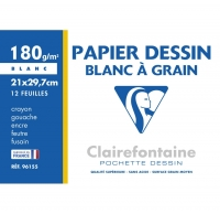 Gamme CLAIREFONTAINE