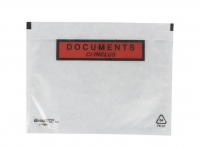 1000 POCHETTES «DOCUMENTS CI-INCLUS» 160X120