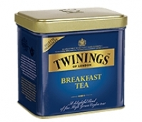 THÉ EN VRAC TWININGS BREAKFAST - 200 G