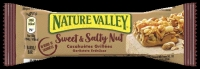 BARRE DE CEREALES - NATURE VALLEY - SWEET SALTY NUT 30G