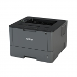 IMPRIMANTE LASER MONOCHROME BROTHER HL-L5200DW