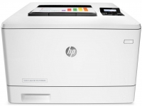 IMPRIMANTE COLOR LASERJET PRO-M452DN HP
