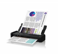 SCANNER MOBILE EPSON WORKFORCE DS-310