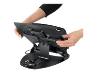SUPPORT PORTABLE PRO SERIE ERGONOMIC FELLOWES