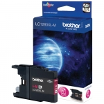 CARTOUCHE BROTHER LC 1280 XL MAGENTA