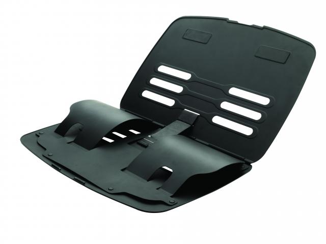 support pour ordinateur portable 17 goriser fellowes. Black Bedroom Furniture Sets. Home Design Ideas