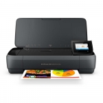 MULTIFONCTION JET D'ENCRE OFFICEJET 250 MOBILE ALL-IN-ONE HP
