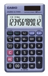 CALCULATRICE CASIO SL-320TER