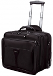 VALISE TROLLEY À ROULETTES EXECUTIVE BRAVO LIGHTPAK