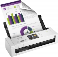 SCANNER FIXE BROTHER ADS-1700W